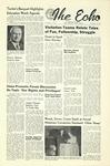 The Echo: November 13, 1951