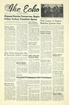 The Echo: November 20, 1951