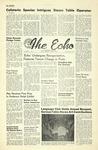 The Echo: December 4, 1951