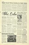 The Echo: January 15, 1952