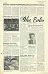 The Echo: February 19, 1952