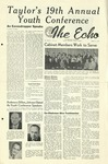 The Echo: March 11, 1952