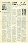The Echo: March 25, 1952