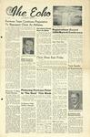 The Echo: April 1, 1952