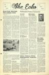 The Echo: September 30, 1952
