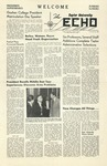 The Echo: September 22, 1953 by Taylor University