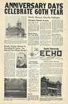 The Echo: October 21, 1953