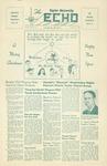 The Echo: December 8, 1953