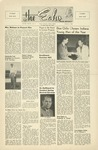 The Echo: February 2, 1954 by Taylor University
