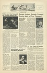 The Echo: February 16, 1954 by Taylor University