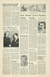The Echo: March 30, 1954 by Taylor University