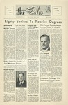 The Echo: May 25, 1954