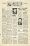 The Echo: December 7, 1954