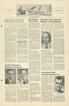 The Echo: February 8, 1955 by Taylor University