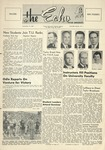 The Echo: September 21, 1955