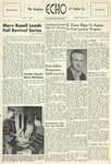 The Echo: October 5, 1955