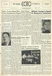 The Echo: November 2, 1955 by Taylor University