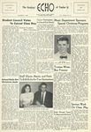 The Echo: December 7, 1955 by Taylor University