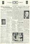 The Echo: January 11, 1956