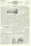 The Echo: February 15, 1956