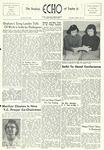 The Echo: February 22, 1956