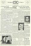 The Echo: April 11, 1956 by Taylor University