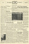 The Echo: February 20, 1957 by Taylor University