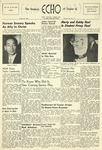 The Echo: March 27, 1957 by Taylor University