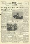 The Echo: October 9, 1957