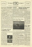 The Echo: December 11, 1957 by Taylor University