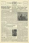 The Echo: February 5, 1958