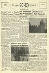 The Echo: February 19, 1958
