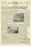 The Echo: April 16, 1958 by Taylor University
