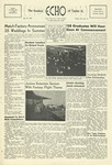 The Echo: May 28, 1958 by Taylor University