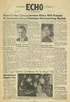 The Echo: October 1, 1958