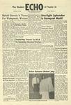 The Echo: December 10, 1958
