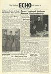 The Echo: January 14, 1958