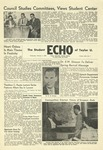 The Echo: February 4, 1959 by Taylor University