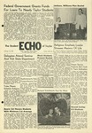 The Echo: February 18, 1959 by Taylor University