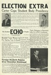 The Echo: March 19,1959 by Taylor University