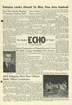 The Echo: April 22, 1959