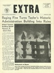 The Echo: February 1, 1960 by Taylor University