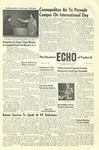 The Echo: February 25, 1960 by Taylor University