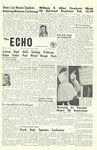 The Echo: February 9, 1961 by Taylor University