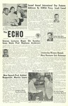 The Echo: March 9, 1961 by Taylor University