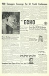 The Echo: April 13, 1961 by Taylor University