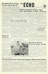 The Echo: April 28, 1961 by Taylor University
