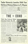 The Echo: September 15, 1961