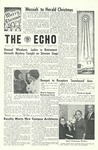 The Echo: December 7, 1961 by Taylor University
