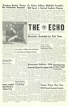 The Echo: February 8, 1962 by Taylor University
